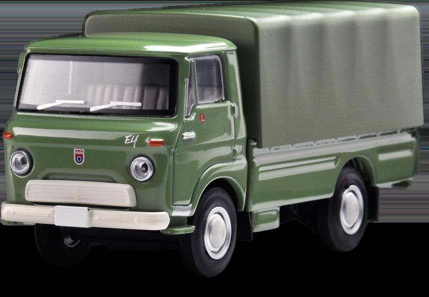 LV-178a いすゞエルフ(緑)